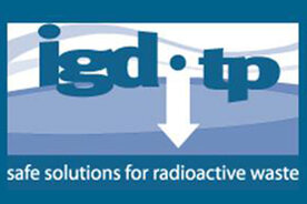 mplementing Geological Disposal of Radioactive Waste - Technology Platform (IGD-TP )